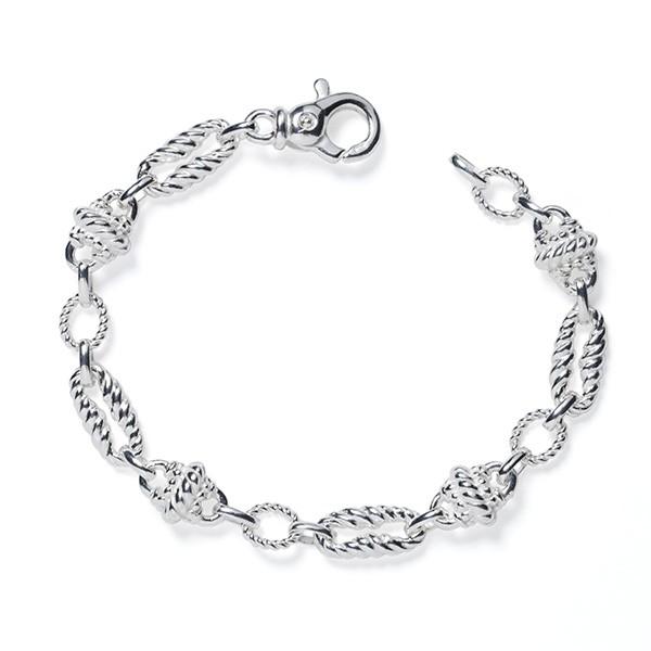 CARGO™ Twist Open Link SS Bracelet (KAR584)