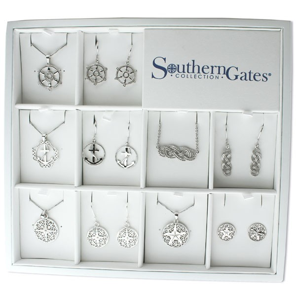Southern Gates Collection Harbor Series Introductory Set