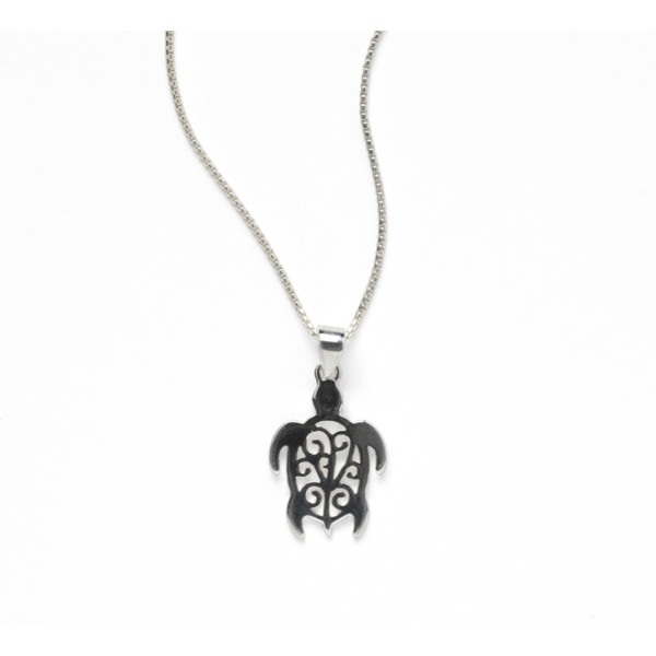 Southern Gates Collection Harbor Series Sea Turtle Pendant