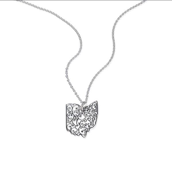 Southern Gates® Ohio Necklace