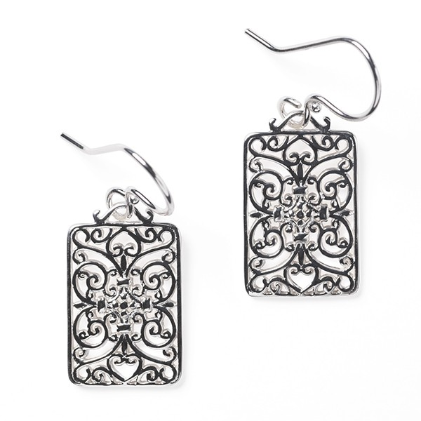 Southern Gates Elizabeth Earrings