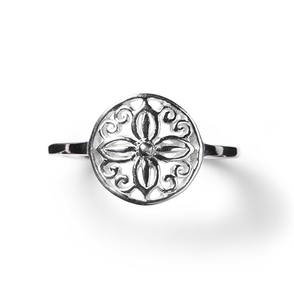 Southern Gates Blossom Ring (R167)