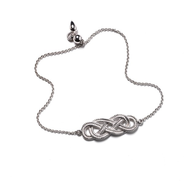 Southern Gates® Harbor Series Rope Knot Bracelet (B309)