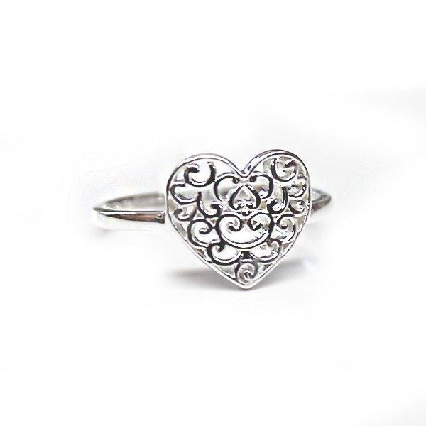 Southern Gates Sweetheart Ring (R180)