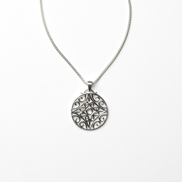 Biltmore® Stonefleur Necklace