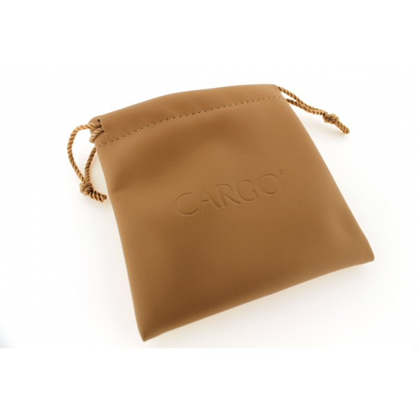 CARGO™ Pleather Jewelry Pouches (PACK OF 10)