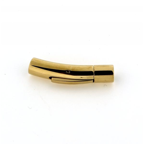 4mm Bayonet Clasp (Available in multiple finishes)