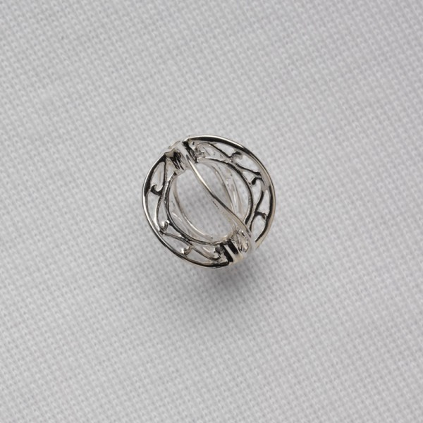 Southern Gates bead, 6 sides (DERBD400)