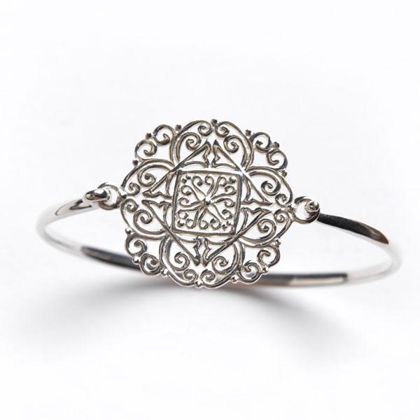 Southern Gates Diane Gate Bracelet