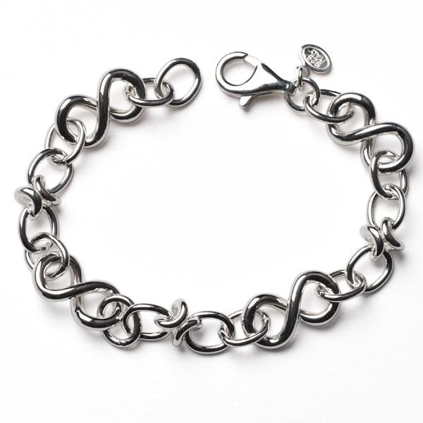 CARGO® Italian Sterling Silver Bracelet KAR556
