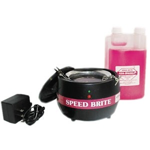 Speed Brite 200 Turbo Ionic Cleaning System