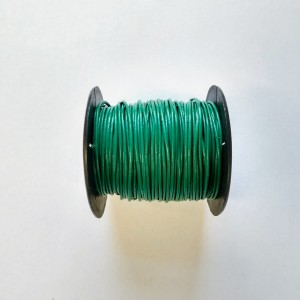 2.0mm Leather Cord (Available in Multiple Colors)