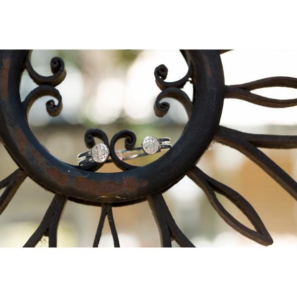 Southern Gates® Double Bar Cuff, B303