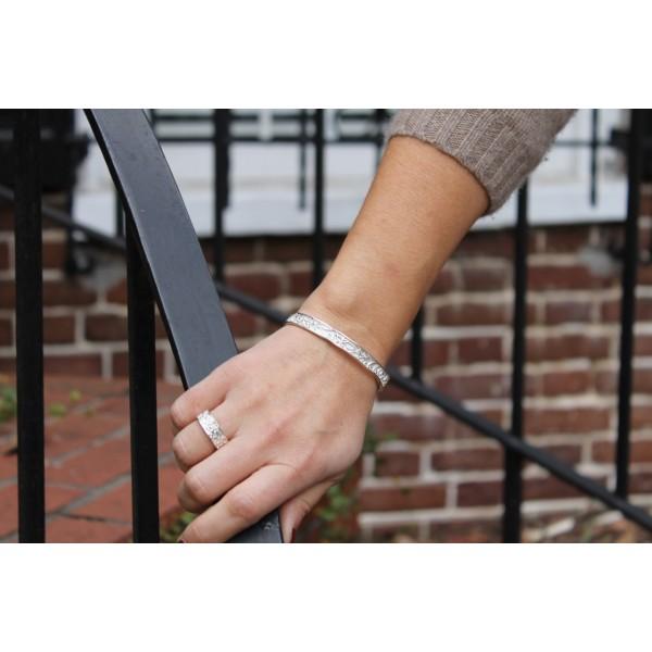 Southern Gates® Hampton Ring (R166)