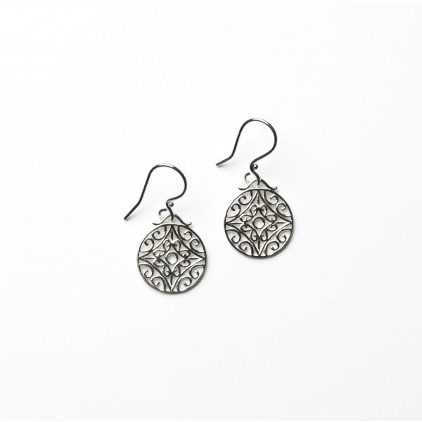 Southern Gates Biltmore 174 Jewelry Stonefleur Earrings