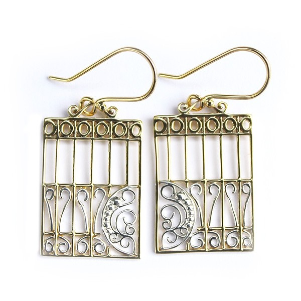Biltmore® by Southern Gates® Esplanade Earrings