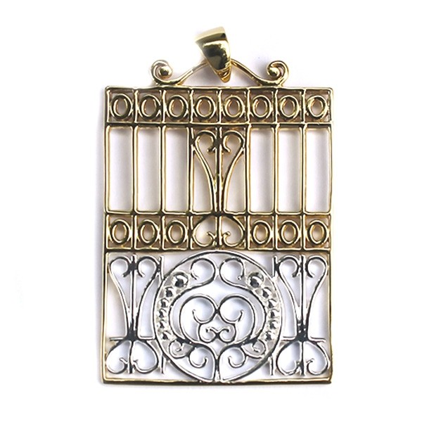 Biltmore® by Southern Gates® Esplanade Pendant