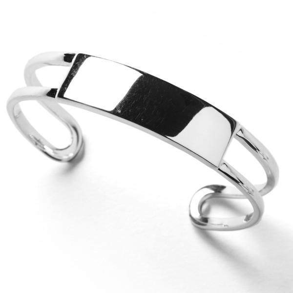 CARGO® Engravable Cuff Bracelet B302