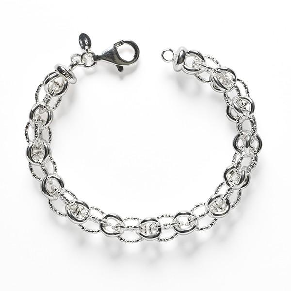 CARGO™ Textured Birdcage Bracelet, 7.5 in KAR571