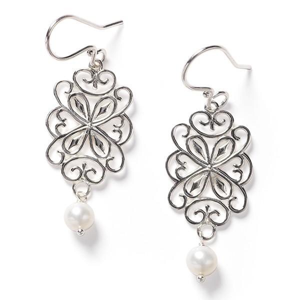 Southern Gates Charlotte Earrings (E539)