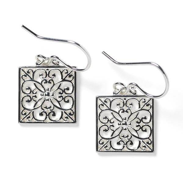 Southern Gates Adaline Earrings (E589)