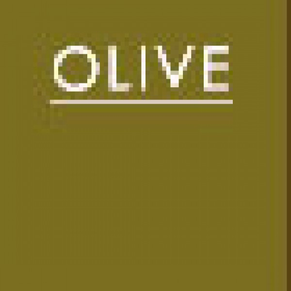 Olive Leather