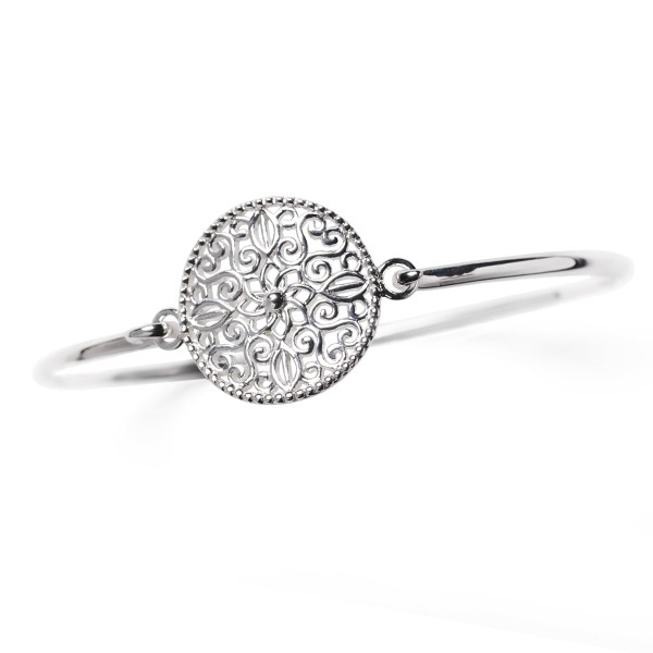 Southern Gates® Art Deco Belle Bracelet