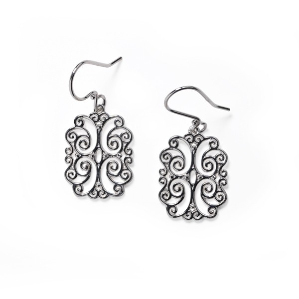 Southern Gates® Society Earrings