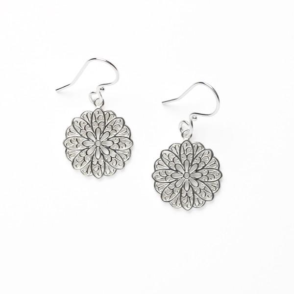 Southern Gates Marigold Earrings (E558)