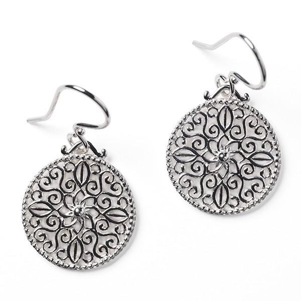Southern Gates® Art Deco Belle Earrings