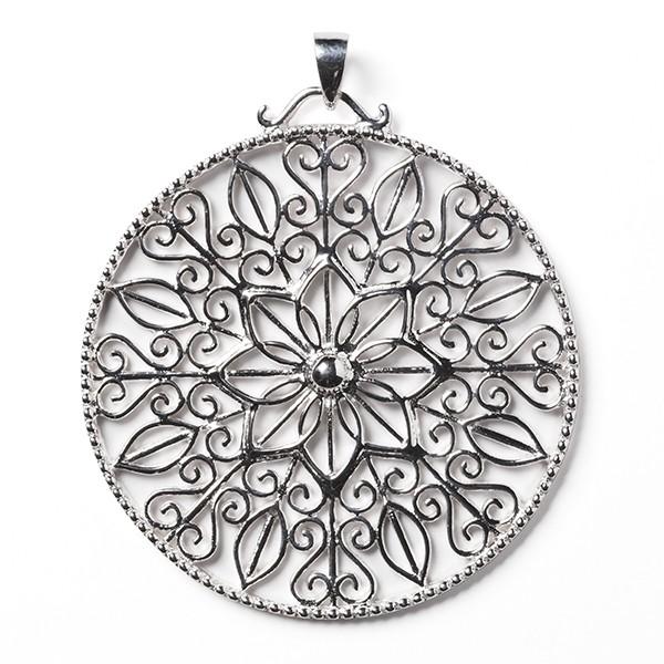 Southern Gates® Art Deco Belle Pendant