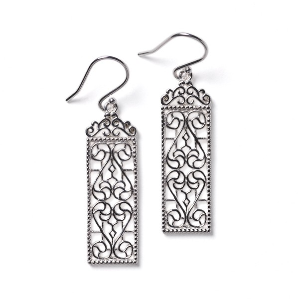 Southern Gates E607 Terrace Vendue Earring