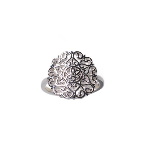 Southern Gates Ornamental Lynwood Ring