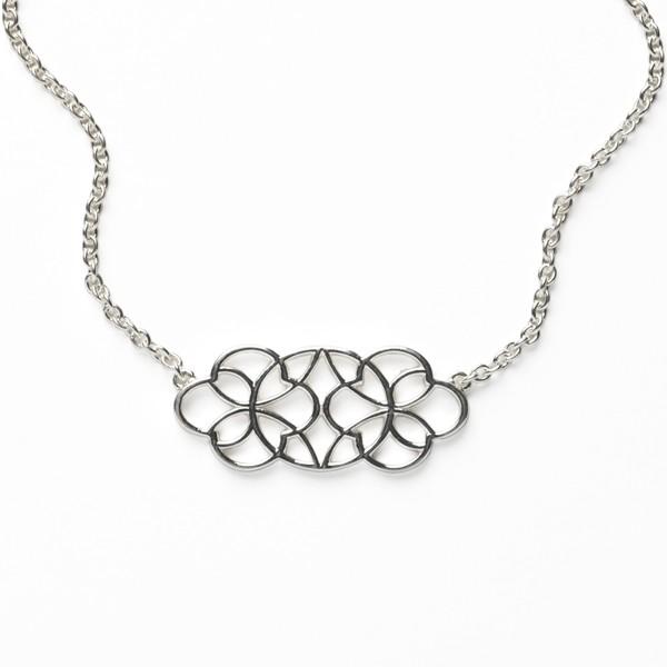 Biltmore® Oaken Necklace