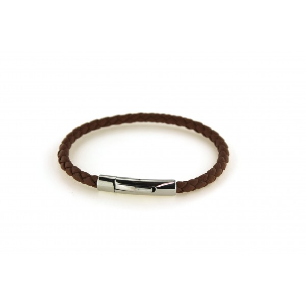 BOWEN LEATHER BRACELET